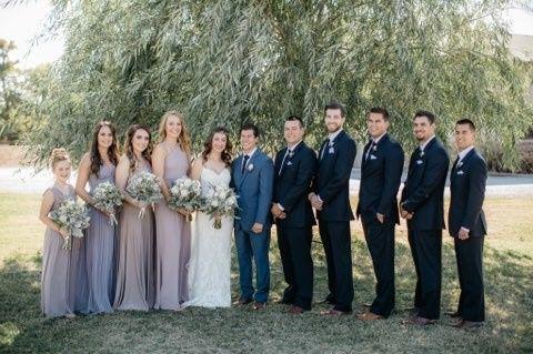 Tmx 1511947287110 Img9480 Salinas, CA wedding planner
