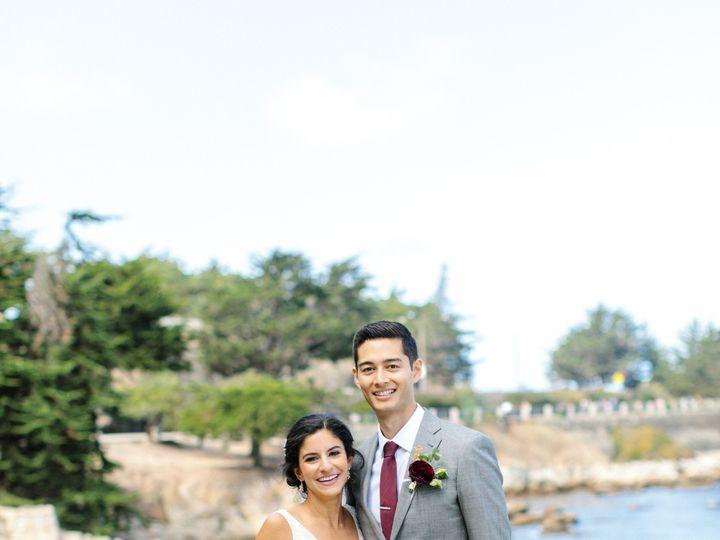 Tmx Mitchell Monterey Wedding 2019 13 51 690055 1570255669 Salinas, CA wedding planner