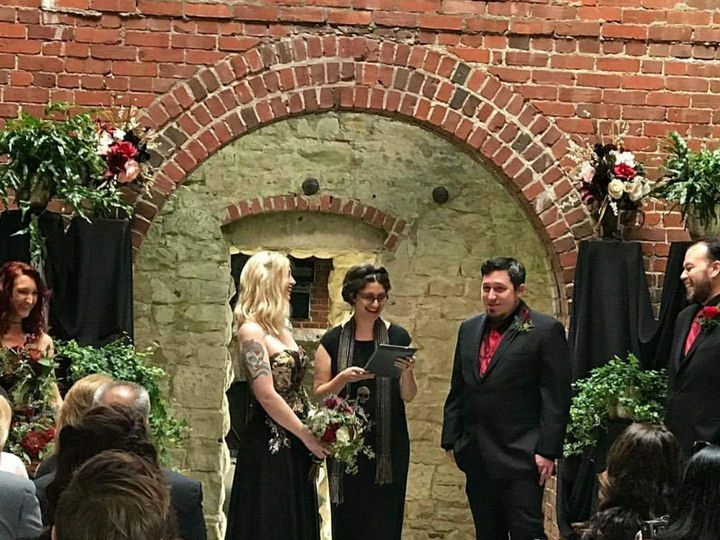Tmx 1510699855833 2249616714835990816777414324330823657264374o Cuyahoga Falls, Ohio wedding officiant