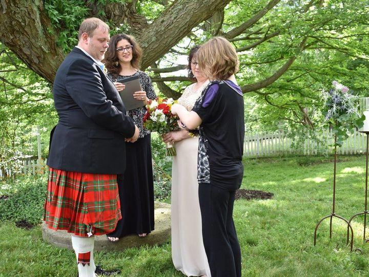 Tmx 1510700393713 19944676102036273910825543864694332980204482o Cuyahoga Falls, Ohio wedding officiant