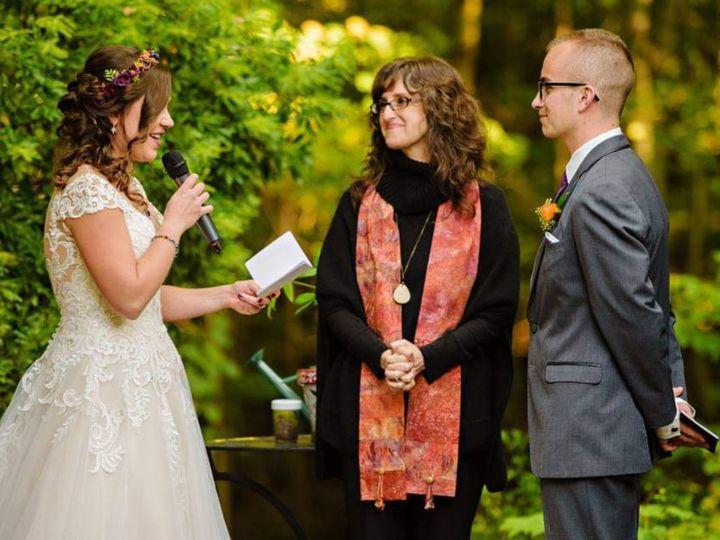 Tmx Screenshot 20181014 213024 Facebook 51 681055 Cuyahoga Falls, Ohio wedding officiant