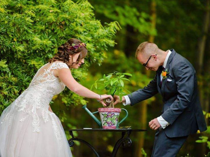 Tmx Screenshot 20181014 213536 Facebook 51 681055 Cuyahoga Falls, Ohio wedding officiant