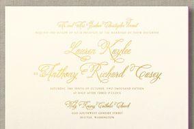 Invitations & Company