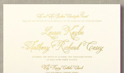 Invitations & Company