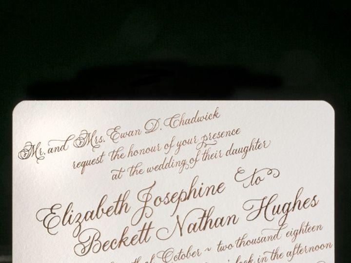 Tmx 1452107137358 Donegal A11a0674 576x576 Boston, Massachusetts wedding invitation