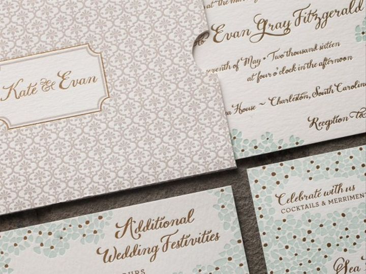 Tmx 1452107165155 Keira12 576x576 Boston, Massachusetts wedding invitation