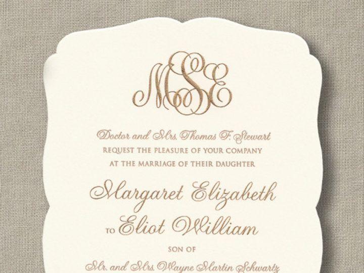 Tmx 1452107222238 Screen Shot 2016 01 06 At 12.25.56 Pm Boston, Massachusetts wedding invitation