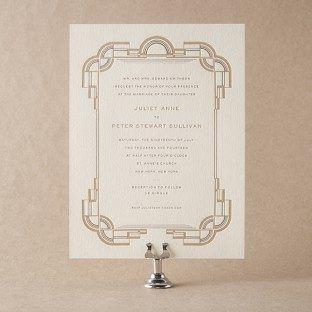 Tmx 1520523170 B7c0e97a1e2f7999 1520523160 7e2e6eac86b7666b 1520523150926 17 Deco 312x312 Boston, Massachusetts wedding invitation