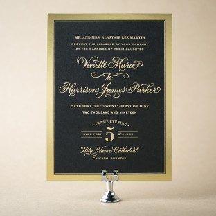 Tmx 1520523185 7febb974681fcf96 1520523172 7a894704e8e4ddcd 1520523150956 42 Viviette A11A8210 Boston, Massachusetts wedding invitation
