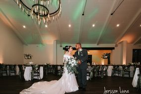Tracy's Union Events & Services