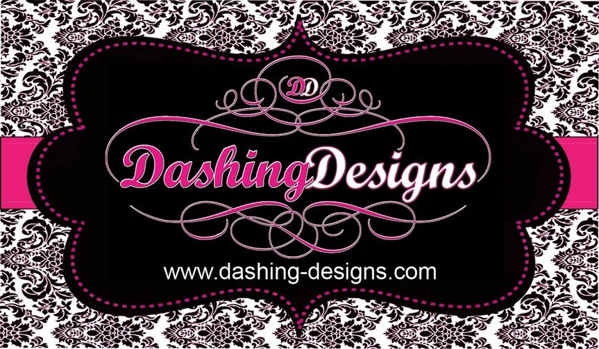 Dashing Designs