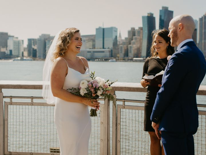 Tmx 20200919 Kristieconor 1 17 Of 56 51 1862055 160288777440806 Brooklyn, NY wedding officiant