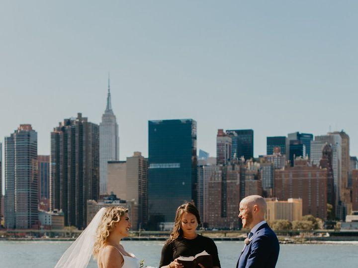 Tmx 20200919 Kristieconor 1 19 Of 56 51 1862055 160288782491667 Brooklyn, NY wedding officiant