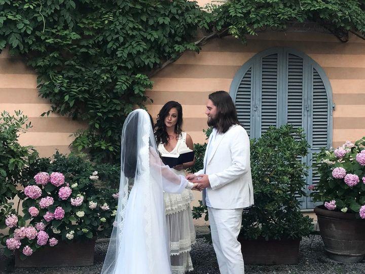 Tmx Img 0466 Heic 1 51 1862055 1565223558 Brooklyn, NY wedding officiant