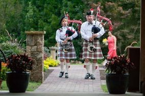 Simpson Bagpipes
