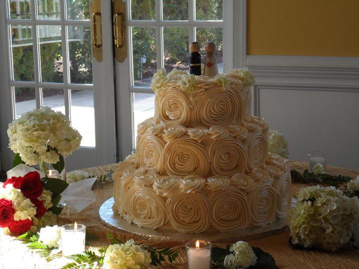 Tmx 1490729378720 836 Manassas wedding cake