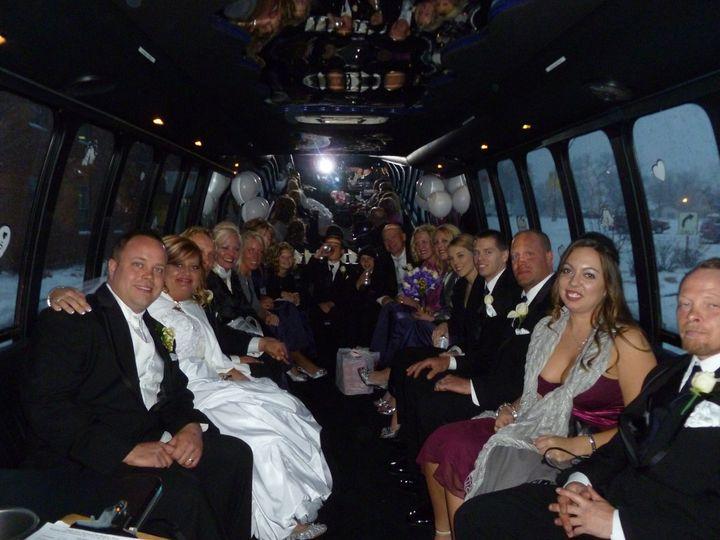 Tmx 1352156053767 P1000403 Willernie wedding transportation