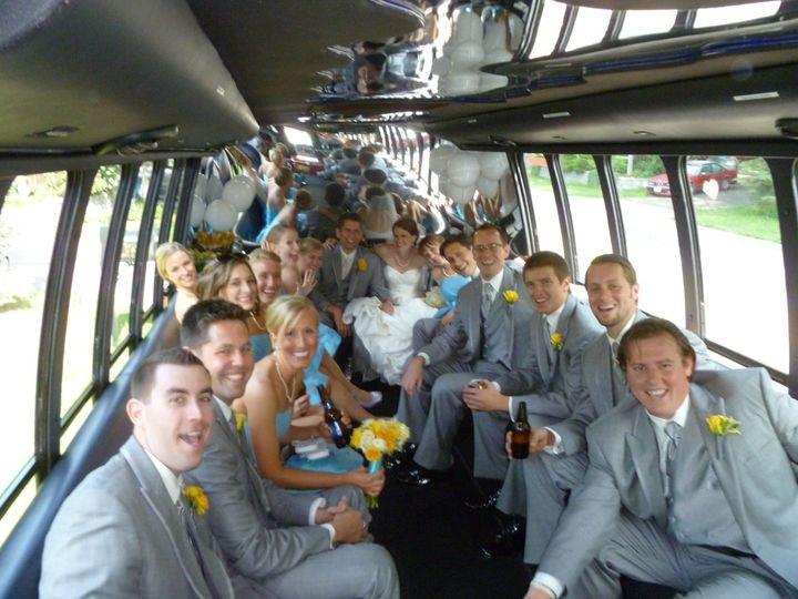 Tmx 1352156075753 P1000593 Willernie wedding transportation