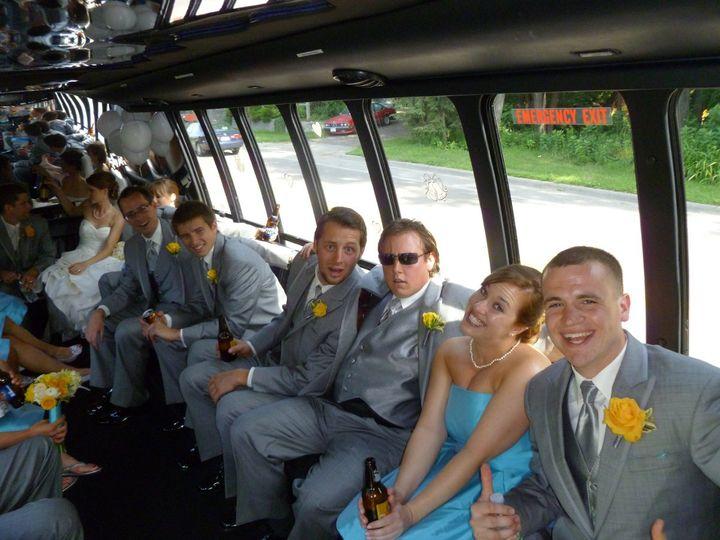 Tmx 1352156104251 P1000594 Willernie wedding transportation