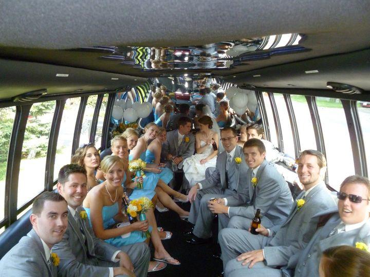 Tmx 1352156127237 P1000595 Willernie wedding transportation