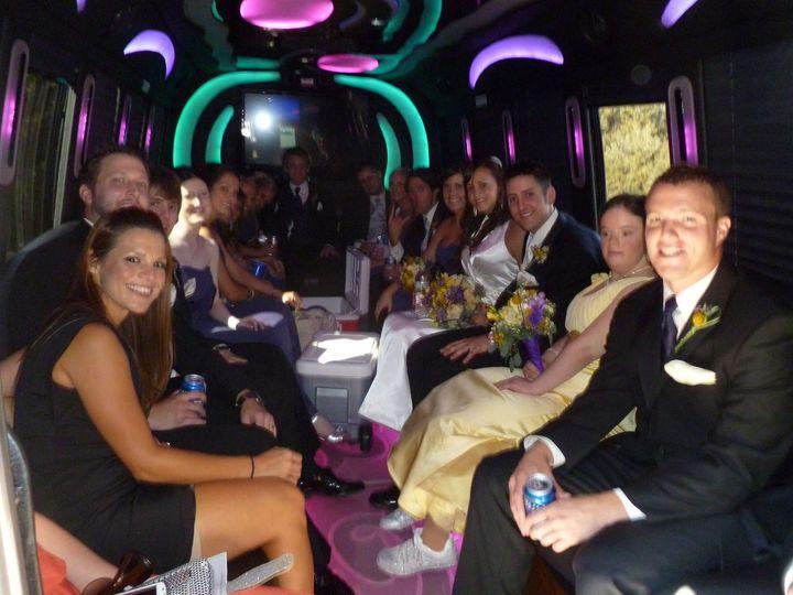 Tmx 1352156178788 P1000750 Willernie wedding transportation