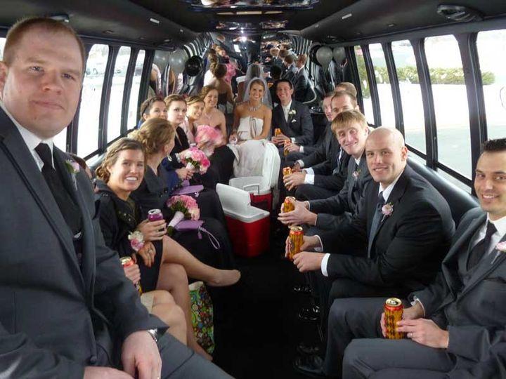 Tmx 1382453015260 P1010070 Willernie wedding transportation