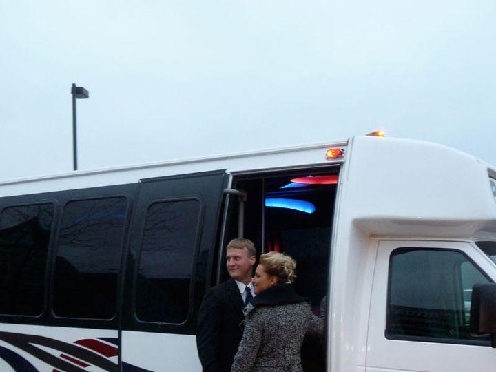 Tmx 1386300359207 P100095 Willernie wedding transportation