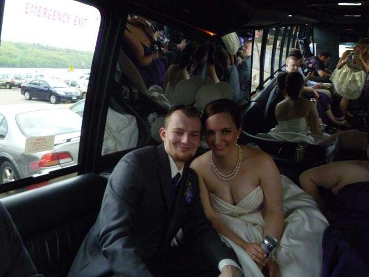 Tmx 1386300388109 P101024 Willernie wedding transportation