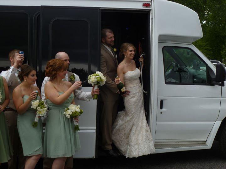 Tmx 1386300397036 P101024 Willernie wedding transportation