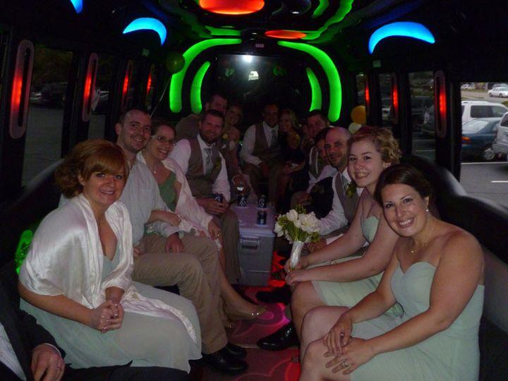 Tmx 1386300405848 P101024 Willernie wedding transportation