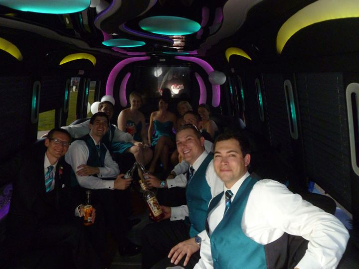 Tmx 1386300412099 P101025 Willernie wedding transportation