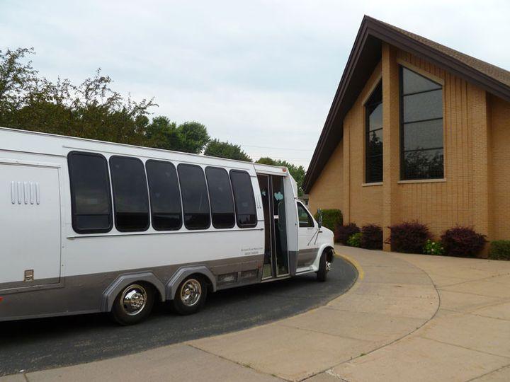 Tmx 1386300416553 P101026 Willernie wedding transportation