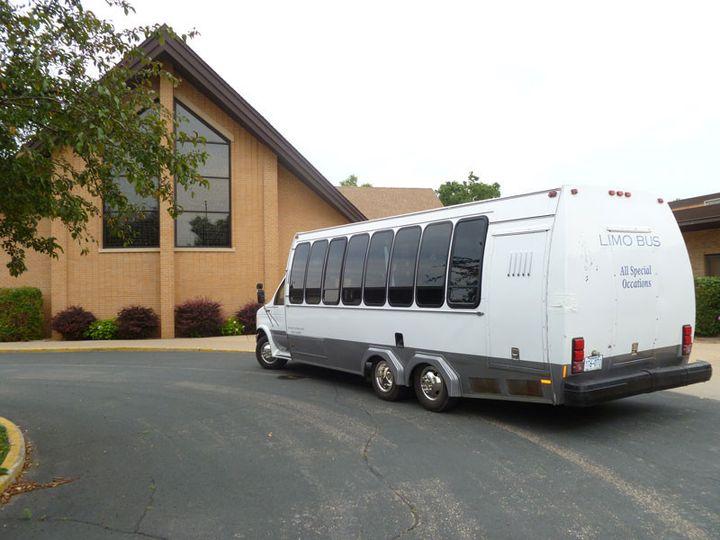 Tmx 1386300421307 P101027 Willernie wedding transportation