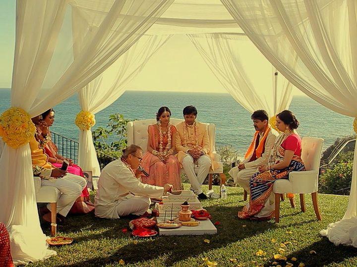 Tmx 1522126826 3a89a4d1a1540f84 1522126825 566ad1f7ad96597f 1522126825431 12 14 Beverly Hills, CA wedding videography