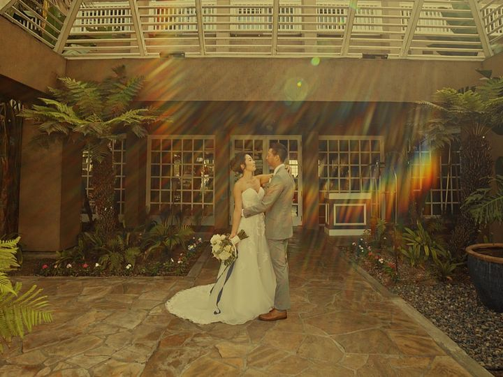 Tmx 1522126996 B89c17bb7aeaa350 1522126993 0a681d7d932ae30d 1522126992896 28 Pic Beverly Hills, CA wedding videography