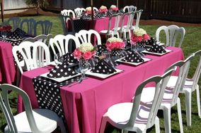 Encore Events and Party Planning