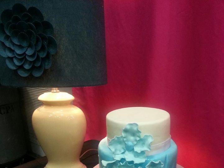 Tmx 1361331728913 8581446883227790391546713861o Frankfort wedding cake