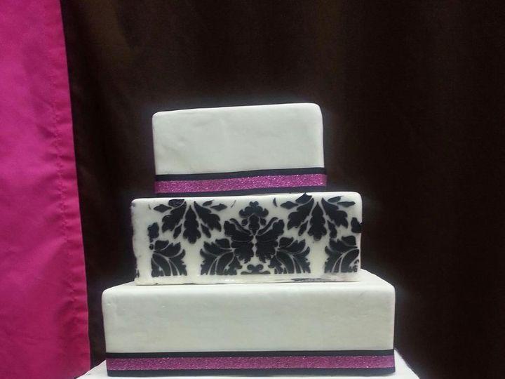 Tmx 1361331735662 860184688322270059842613915o Frankfort wedding cake