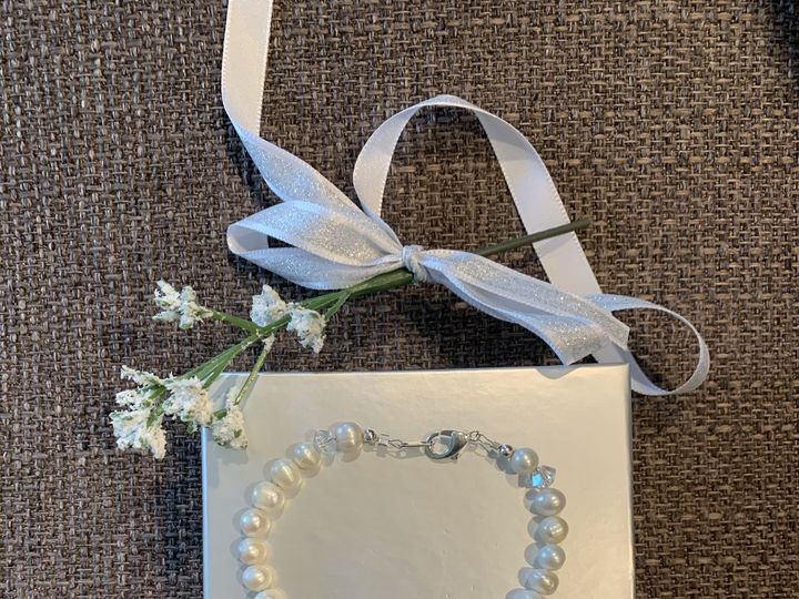 Tmx Freshwater Pearl 51 1994055 160381654414687 Morgan Hill, CA wedding favor