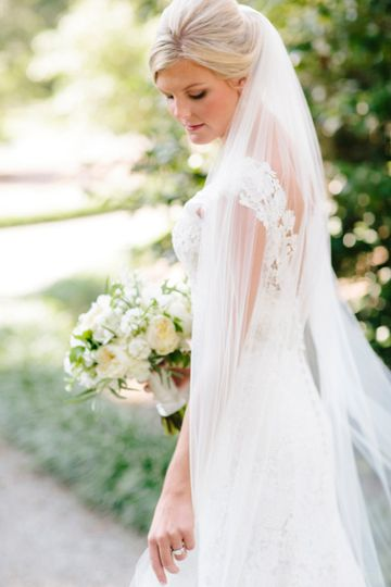 Bridal image by Millie