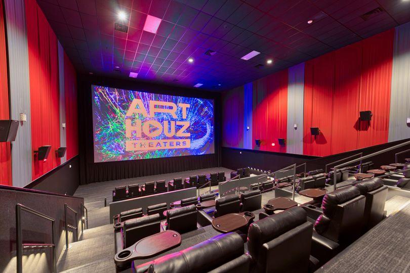 Art Houz Private Theater