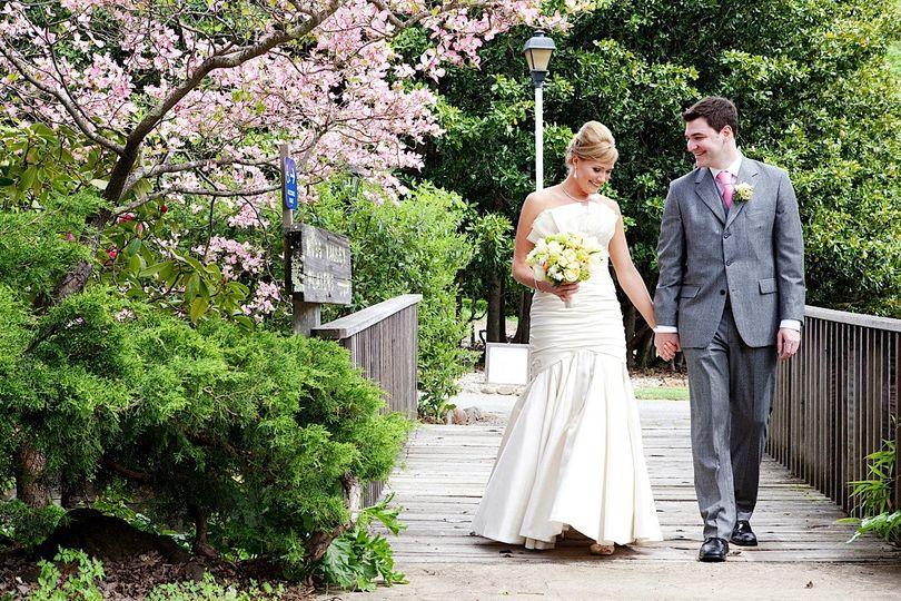Marin Art & Garden Center - Venue - Ross, CA - WeddingWire