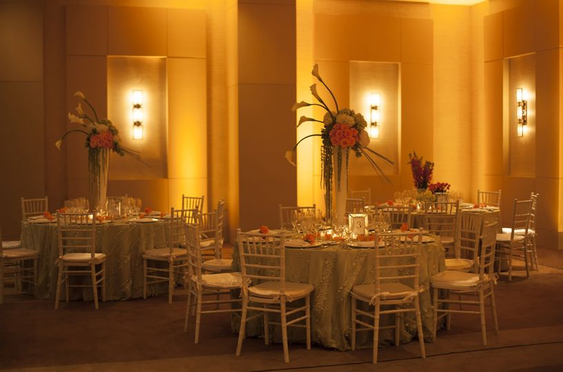 800x800 1382121604637 grand ballroom   wedding reception set