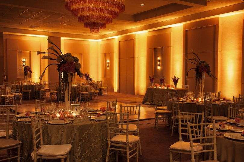 800x800 1382121639890 grand ballroom   weddings dimmed