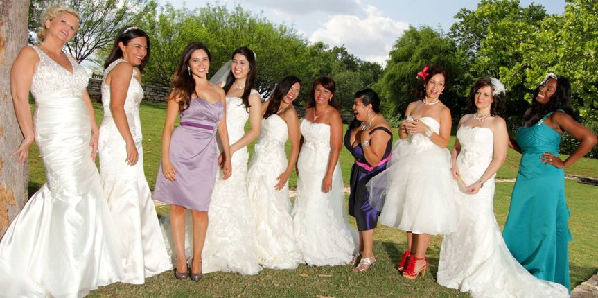 bridal show stock 4420