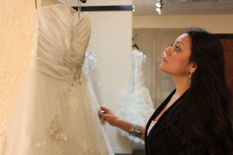 Bridal Connection - Dress & Attire - San Antonio, TX - WeddingWire