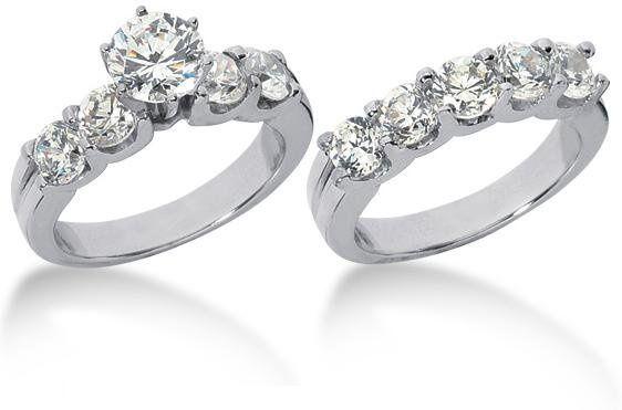 Tmx 1320433237419 BRIDAL136 New York wedding jewelry