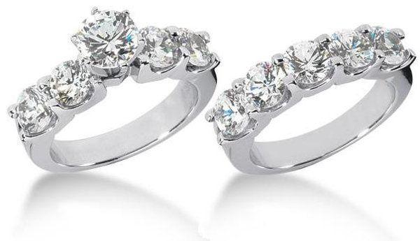 Tmx 1320433238404 BRIDAL138 New York wedding jewelry