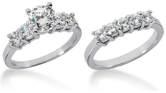 Tmx 1320433240107 BRIDAL143 New York wedding jewelry