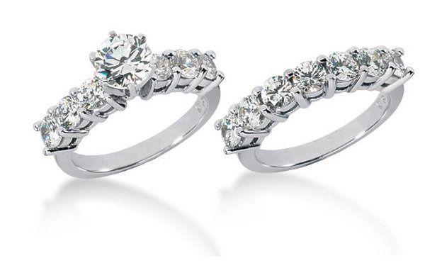 Tmx 1320433241029 BRIDAL146 New York wedding jewelry